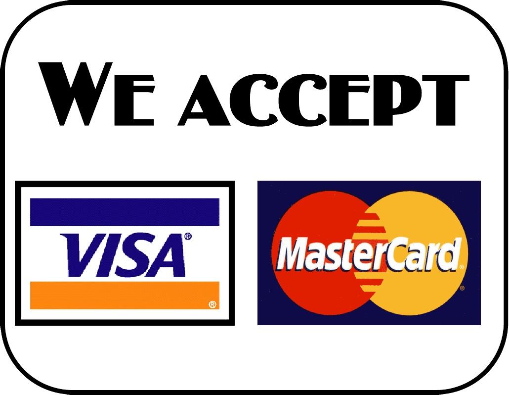 Terima Pembayaran via Kartu Kredit