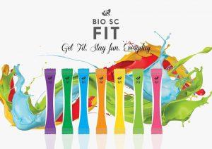 Bio SC Fit untuk menurunkan berat badan